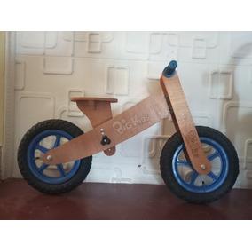 Bicicleta De Equilibrio Para Aprender Excelente Calidad