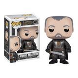 Funko Pop Game Of Thrones Stannis Baratheon (vaulted)