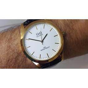 40db27a80e2 Relogios Masculinos Q Q - Relógios De Pulso no Mercado Livre Brasil