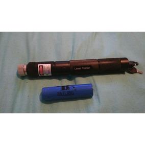 Laser Pointer 532 Nm 2000 Mw (verde)