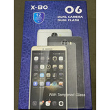 Smartphone X-bo 06 Dual Chip Tela 5.0 Hd + Frete Grátis
