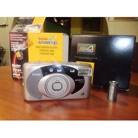 Cámara Kodak Advantix F600