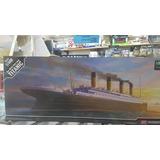 Academy Titanic 1/400 Rdelhobby Mza