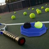 Aparelho Treinamento Tênis Trainer - Treino Tennis Trainner