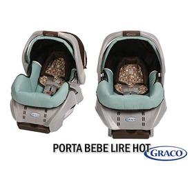 Porta Bebe Lire Hot Graco Nuevos (230$)