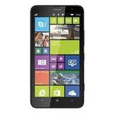 Nokia Lumia 1320 Negro Desbloqueado De Fábrica Gsm - Teléfon