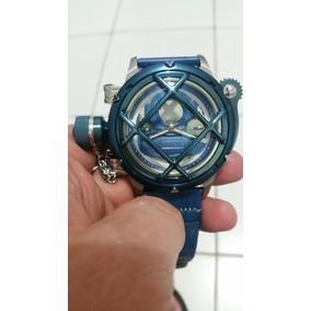 96b6fe21eee Relogio Invicta Russian Diver Automatico - Relógios no Mercado Livre ...