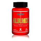 Albumix - 120 Tabs - Integralmedica Albumina Em Cápsulas