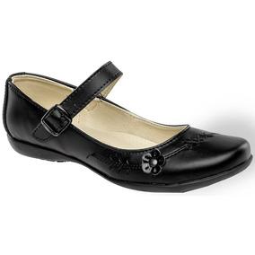 a151ed56936 Zapatos Pecositas 2216 Negros Escolar - Zapatos en Mercado Libre México