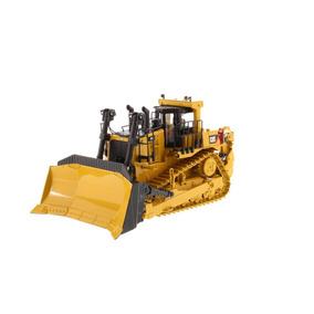 Miniatura Maquina Caterpillar D10t2 1:50 Diecast Masters