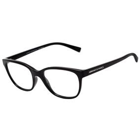 5d02bc54d9960 Oculos Armani Exchange Ax 185s Preto Unissex - Óculos no Mercado ...