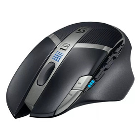 Gaming Mouse Logitech G602 Wireless 11 Botões Lacrado