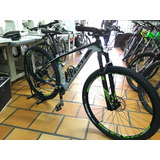Bicicleta Sense Impact Carbon Comp Com 6 Meses De Uso Usada