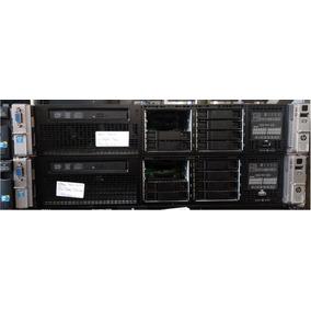 Servidor Hp Dl 380 G8 2x Deca Core 96gb