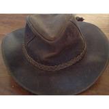 6984575a48dfc Sombreros Hombre Indiana en Mercado Libre Chile