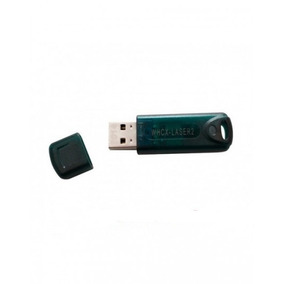 Pen Drive Dongle Software Para Placas Mpc-6515 / Mpc-6525