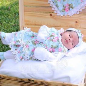 4903c460ac351 Lindas Saidas Maternidade Menina - Roupas de Bebê no Mercado Livre ...