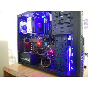 Pc Gamer - Oferta - I5 2500k + 12gb + 128 Ssd + Rx 570
