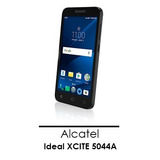 Alcatel 5044a Ideal Xcite Lte Telefono Celular