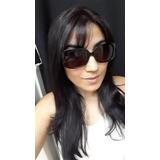 5c6bf2dea5114 Oculos Claire Underwood no Mercado Livre Brasil