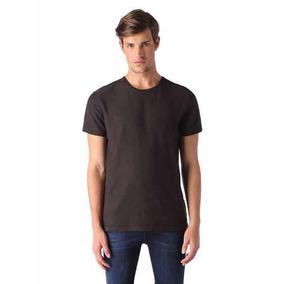 Camiseta Diesel, Talla G/m, Envío Gratis