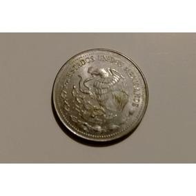Moeda 50 C Estados Unidos Mexicanos - Palenque
