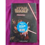 Star Wars Clasicos N° 31 El Poder De La Fuerza Comics Planet