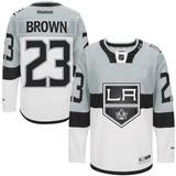 Camiseta N. H. L. Los Angeles Kings #28 Brown (envío Gratis)