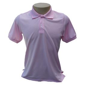 Camisas Polo Piquet 100 Poliester - Calçados, Roupas e Bolsas no ... a60bebb483