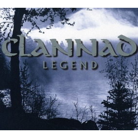 Clannad Legend Cd Import