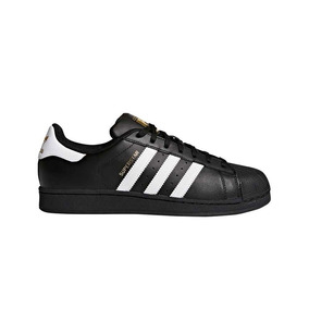 huge selection of 7d40a 23fa5 Zapatilla adidas Superstar Fundation Para Hombre Ndph