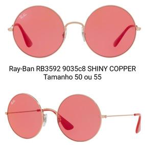 f461beb36e328 Óculos Ray-ban Ja-jo - Rb3592 - Frete Grátis · 5 cores. R  385