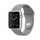 Correa Silicon Apple Watch 38 Y 42mm