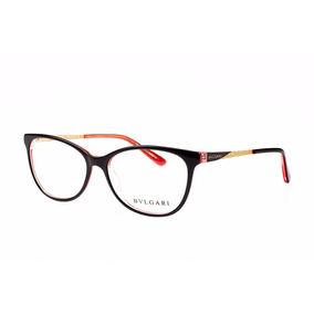 Armação Oculos Grau Feminino Importado Acetato Lançamento - Óculos ... d202c6ac26