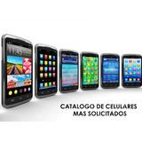 Celulares Samsung Huawei Sony Catálogo De Precios