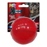 Juguete Extremo Bola Mediana Para Perros Grandes