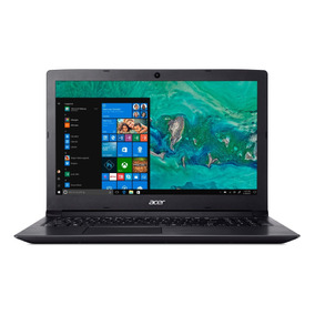 Notebook Acer Aspire 3 Core I3 4gb Ddr4 1 Tb A315-53-3839