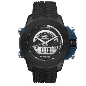 Relogio Mormaii Masculino Nautique - Relógios no Mercado Livre Brasil f65b6f6001