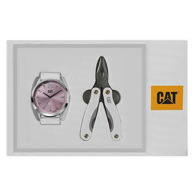 Set Cat 05.340.30.333.set Para Dama Watch It!