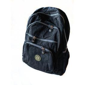 Mochila Jielshi Escola/passeio Nylon - Cod. 09-6