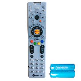 Control Remoto Directv Rc66rx+pilas Original Nuevo Bagc