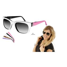Óculos De Sol Champion Gs00020a - Troca Hastes Original Loja f2a5c9f720