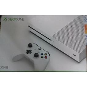 Console Xbox One S 500g