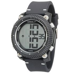 8114b91ff92 Relogio Speedo Caixa De Aco - Relógios no Mercado Livre Brasil