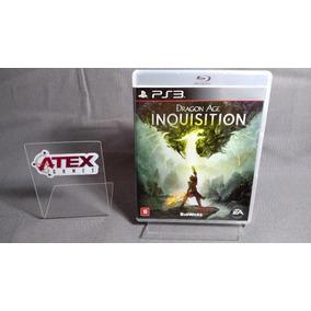 Dragon Age Inquisition Para Playstation 3