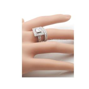 e413cf04cdd8 Anillo De Compromiso Baratos - Anillos de Plata Diamantes en Mercado ...