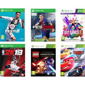 Juegos En Xbox 360 En Mercado Libre Uruguay