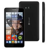 Smartphone Microsoft Lumia 640 Dual Dtv 8gb Tela 5 Preto