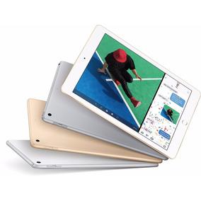 Apple Ipad 4 2017 128gb Tela 9,7 Wi-fi Original Lacrado