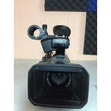 Camara De Video Profesional Sony Hdr V1n